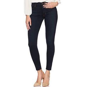 Hudson Jeans Barbara High Rise Super Skinny Sz 26